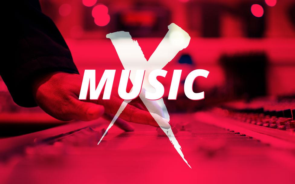 Experienty TV music