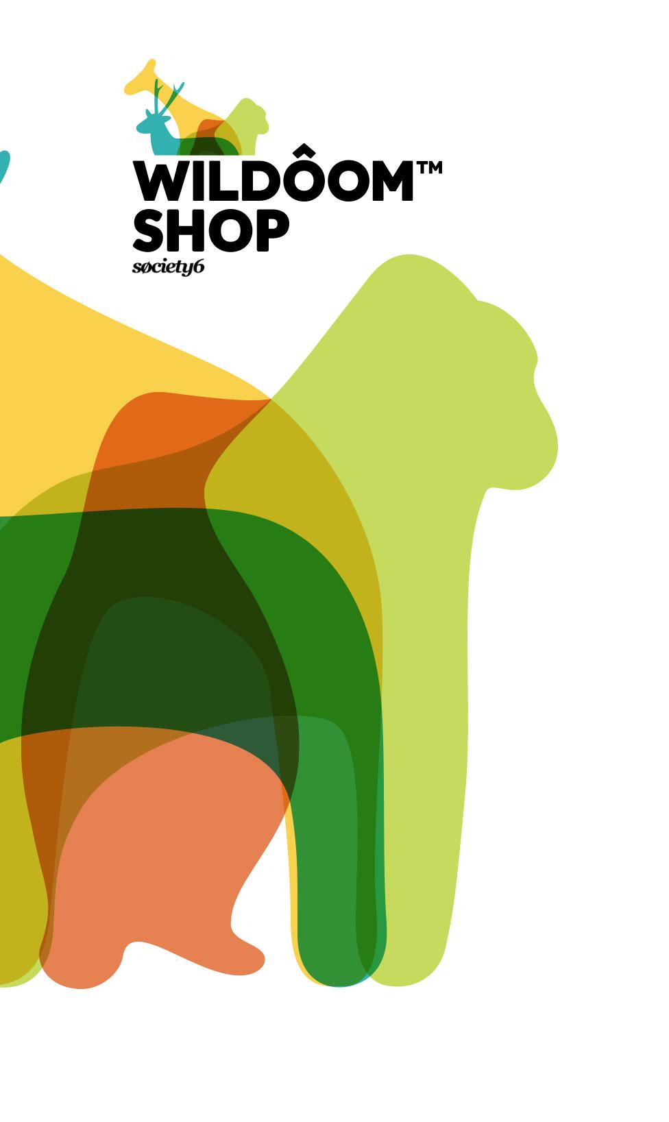wildôom shop society6